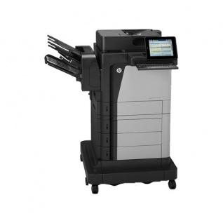 HP LaserJet Enterprise Flow MFP M630z, generalüberholtes Multifunktionsgerät