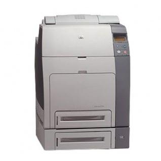 HP Color LaserJet 4700DT, generalüberholter Farblaserdrucker