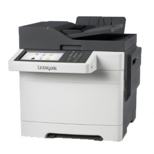 Lexmark XC2132, nur 90.874 Blatt gedruckt, generalüberholtes Multifunktionsgerät TROMMELKIT NEU