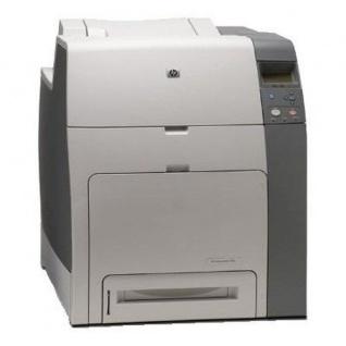 HP Color LaserJet 4700N, generalüberholter Farblaserdrucker