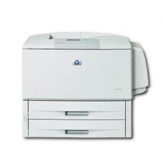 HP LaserJet 9050DN, gebrauchter Laserdrucker