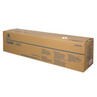 Original Toner Konica Minolta A0TM152 / TN618 Black für Konica Minolta bizhub 502 / 552 / 602 / 652