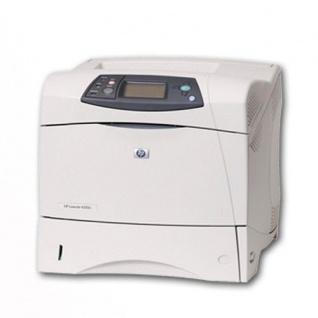 HP LaserJet 4200D, generalüberholter Laserdrucker
