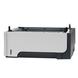 HP CE464A Papierfach, 500 Blatt Kapazität; für HP LaserJet P2055; gebrauchtes Papierfach