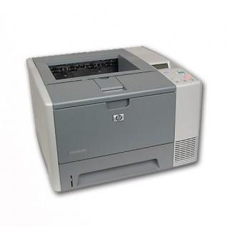 HP LaserJet 2420DN, gebrauchter Laserdrucker