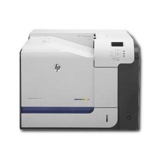HP Color LaserJet Enterprise M551dn, generalüberholter Farblaserdrucker