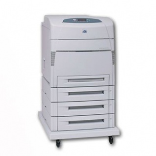 HP Color LaserJet 5550HDN, generalüberholter Farblaserdrucker