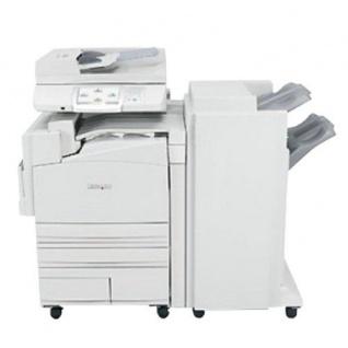 Lexmark X945e mit Finisher, generalüberholter Kopierer - Vorschau
