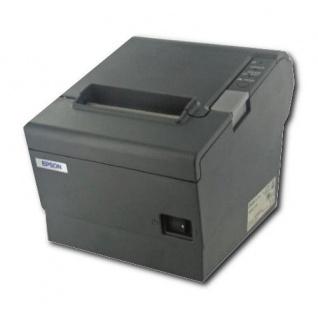 Epson TM-T88IV M129H black Seriell, gebrauchtes Kassensystem