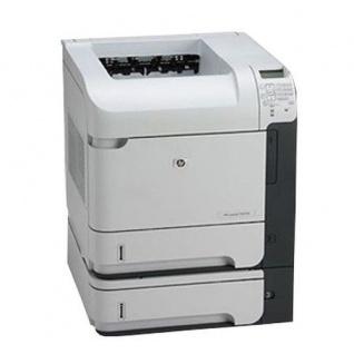 HP LaserJet P4014DTN, generalüberholter Laserdrucker
