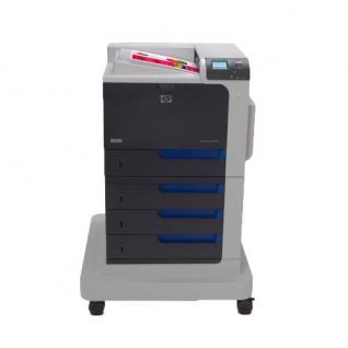 HP Color LaserJet CP4525xh generalüberholter Farblaserdrucker