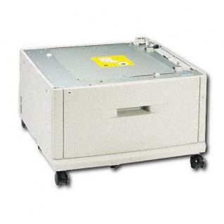 HP C8531A Papierfach, 2000 Blatt Kapazität, gebrauchtes Papierfach