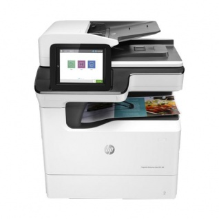 HP PageWide Enterprise Color MFP 780dn Gebrauchter Kopierer J7Z09A