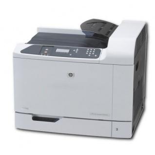 HP Color LaserJet CP6015N generalüberholter Farblaserdrucker