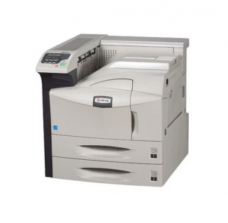 Kyocera FS-9530DN, generalüberholter Laserdrucker