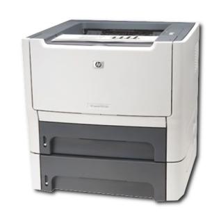 HP LaserJet P2014T, generalüberholter Laserdrucker