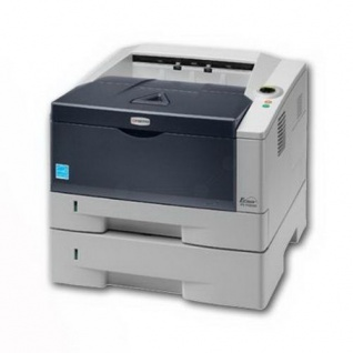 Kyocera FS-1320DT, generalüberholter Laserdrucker