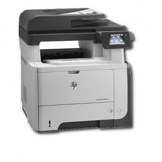 HP Laserjet Pro M521DN, generalüberholtes Multifunktionsgerät