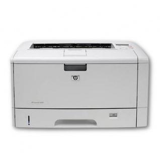 HP Laserjet 5200DN generalüberholter Laserdrucker, unter 100.000 Blatt gedruckt