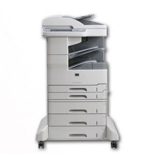 HP LaserJet M5035xs MFP, generalüberholter Kopierer