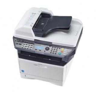 Kyocera Ecosys M2535dn, generalüberholtes Multifunktionsgerät nur 68.103 Blatt gedruckt Fuser Sleeve NEU