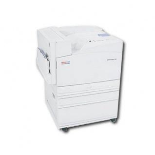 Lexmark C935DTN auf Rollen, generalüberholter Farblaserdrucker
