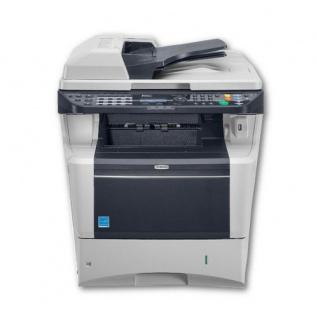 Kyocera FS-3140MFP+, generalüberholtes Multifunktionsgerät, 237.010 Blatt gedruckt