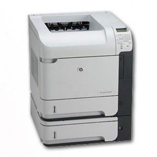 HP LaserJet P4015TN, generalüberholter Laserdrucker, unter 100.000 Blatt gedruckt