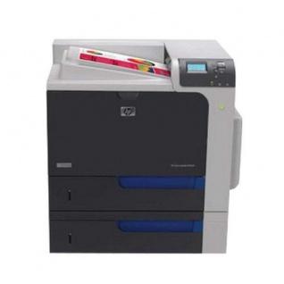 HP Color LaserJet CP4525TN, generalüberholter Farblaserdrucker, unter 100.000 Blatt gedruckt