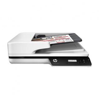 HP Scanjet Pro 3500 f1, gebrauchter Flachbettscanner L2741A