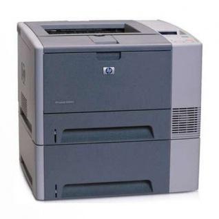 HP LaserJet 2420DTN, generalüberholter Laserdrucker