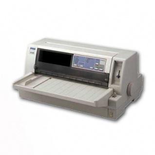 Epson LQ-680 gebrauchter Nadeldrucker