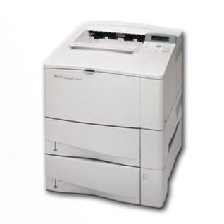 HP LaserJet 4100DT, generalüberholter Laserdrucker