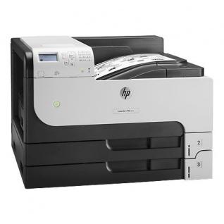 HP LaserJet Enterprise 700 M712dn, generalüberholter Laserdrucker