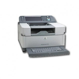 HP 9250c Digital Sender, gebrauchter Scanner