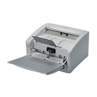 Canon DR-6010C, gebrauchter Scanner