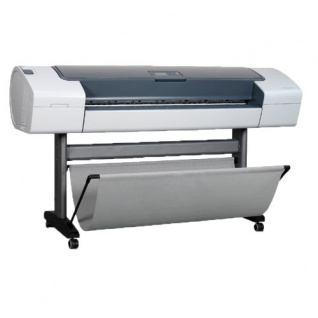 HP DesignJet T610, 44 Zoll, generalüberholter Plotter Q6712A