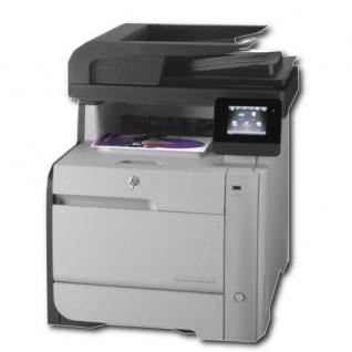 HP Color LaserJet Pro MFP M476dw generalüberholtes Multifunktionsgerät Duplex WLAN Dualscan