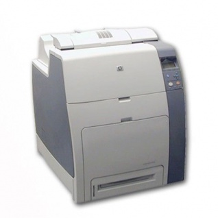 HP Color LaserJet 4700DN, generalüberholter Farblaserdrucker 166.853 Blatt gedruckt