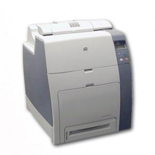 HP Color LaserJet 4700DN, generalüberholter Farblaserdrucker