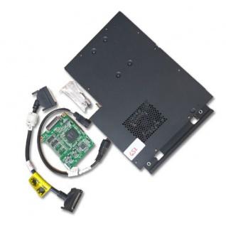 Konica Minolta Fiery IC-412 Druckcontroller mit Mounting Kit 45077376 gebraucht