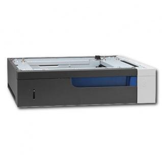 HP CC425A Papierfach, 500 Blatt Kapazität gebrauchtes Papierfach