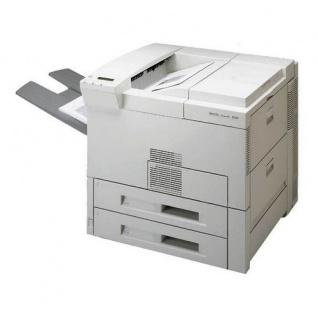 HP LaserJet 8100N, generalüberholter Laserdrucker