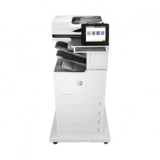 HP Color LaserJet Enterprise M681z MFP generalüberholtes Multifunktionsgerät J8A13A