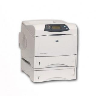 HP LaserJet 4250TN, generalüberholter Laserdrucker