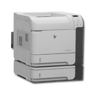 HP LaserJet 600 M603xh, Gebrauchter Laserdrucker