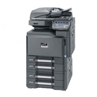 Kyocera TASKalfa 3050ci gebrauchter Kopierer auf Rollen 4.PF