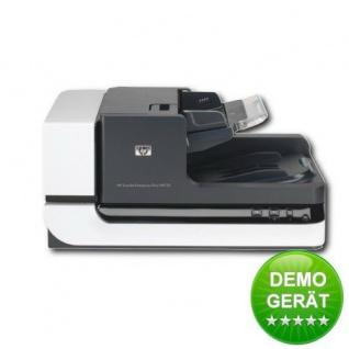 HP Scanjet Enterprise Flow A3 N9120, generalüberholter Scanner - DEMOGERÄT - Vorschau