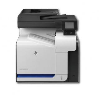HP Laserjet Pro 500 M570DN, generalüberholtes Multifunktionsgerät