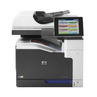 HP LaserJet Enterprise 700 MFP M775dn gebrauchter Kopierer